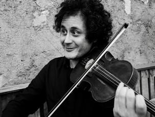 Orchestre National de Syldavie - Loïc Waro