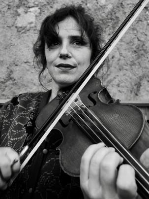 Orchestre National de Syldavie - Jacotte Recolin