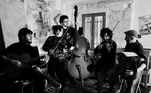 Orchestre National de Syldavie