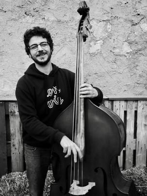 Orchestre National de Syldavie - Adrien Coulomb