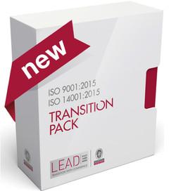 Bureau Veritas LEAD Transition Pack