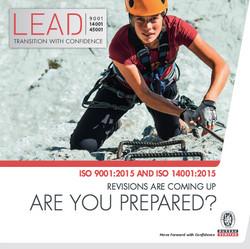 Bureau Veritas LEAD brochure