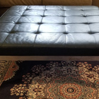 Leather Top Ottoman.jpg