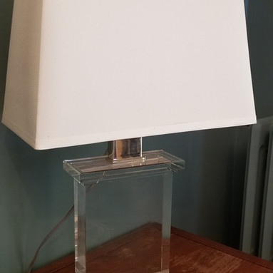 Restoration Hardware Lucite Lamp.jpg