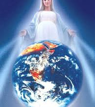 Mother Mary & The Sword of Clarity