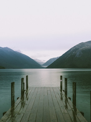 Reflections on New Zealand Shooting