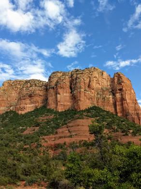 Retreat Musings in Arizona