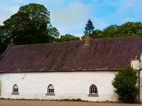 The Seventeenth Podcast: My Ancestral Birthplace