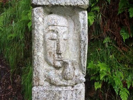 St. Kevin:Mystic, Shaman, Saint