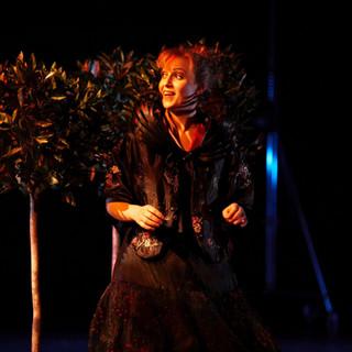 Susanna - Le Nozze di Figaro