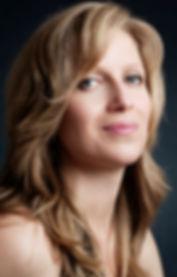 Eloise Routledge, soprano