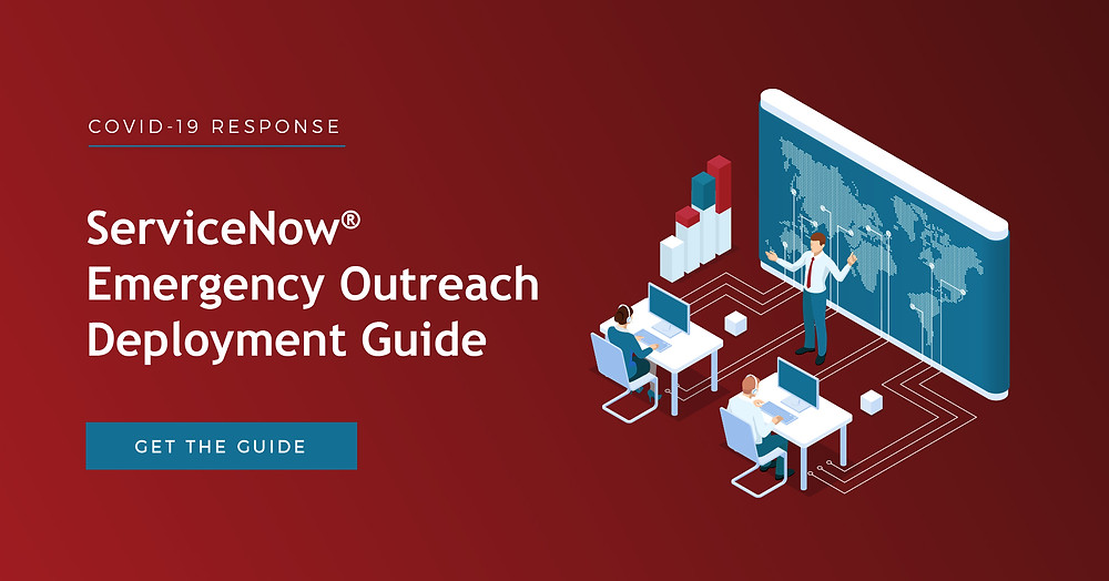 ServiceNow Emergency Outreach Deployment Guide