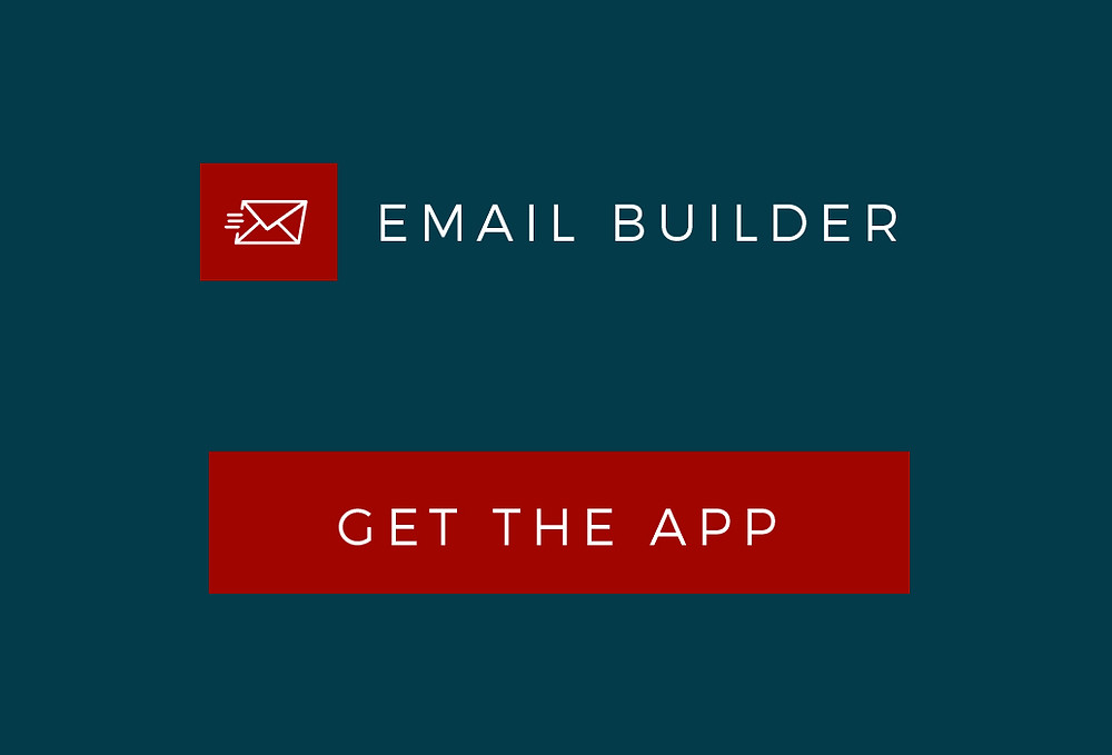 email builder servicenow store certificated notification application