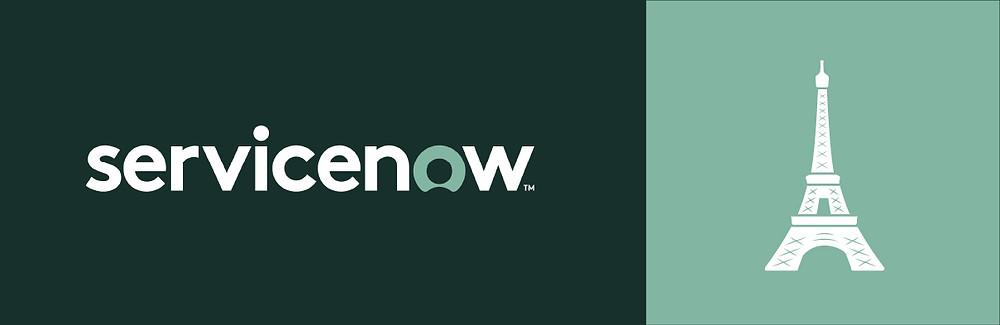 servicenow version paris IT versus HR