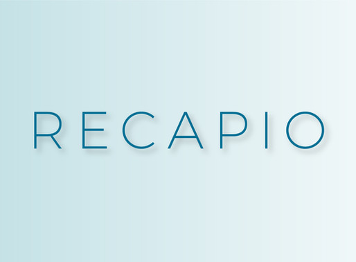 ReCapIO - No. 1