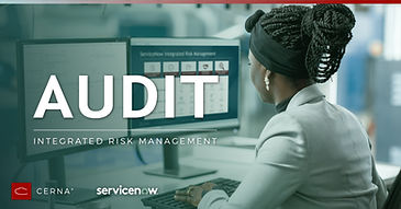 ServiceNow Audit Management Process and Demo
