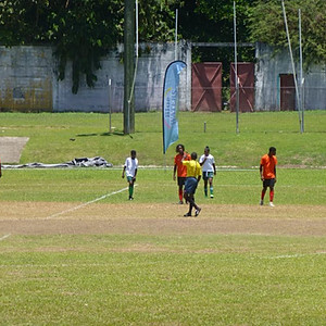 FKF/SLFA Easter Invitational - Day 2