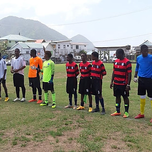 FKF Dominica U19 Invitational