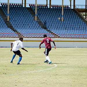 FKF College Player Showcase - Day 2