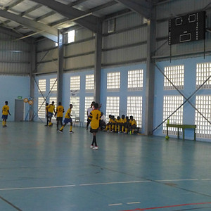 Free Kick Foundation Futsal Invitational