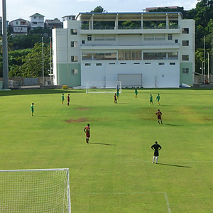 FKF Dominica U19 Invitational - Day 1