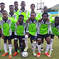 FKF College Player Showcase