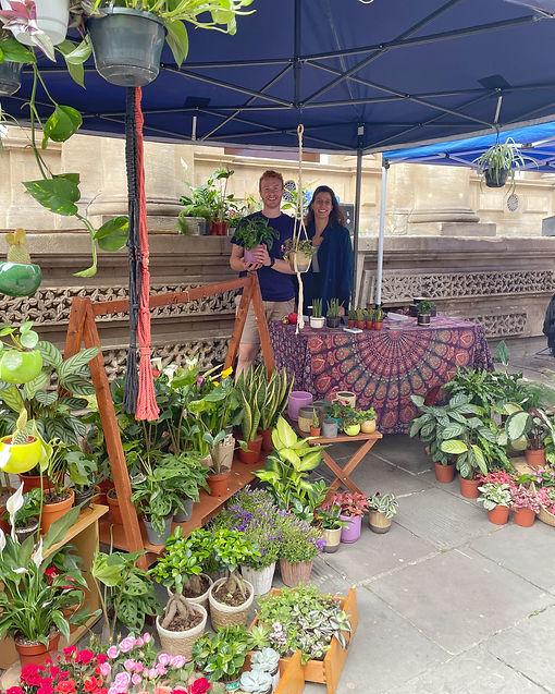 Bristol St. Nick's Market