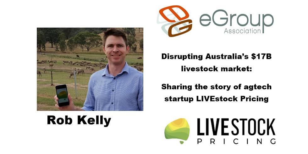 Disrupting Australia's $17B livestock market: LIVEstock pricing