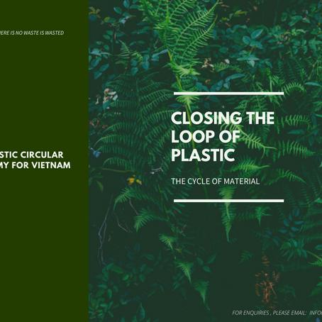 Vietnam Plastic circular economy overview