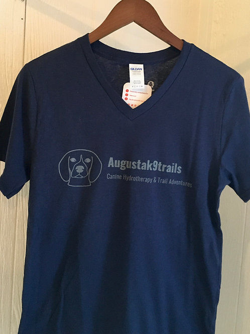 Augustak9trails T-shirt