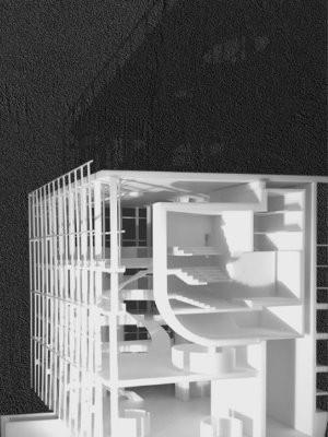 Modello per Architettura