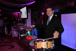 Ruben the Percussionist