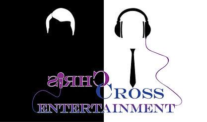 CHRIS CROSS ENTERTAINMENT LOGO