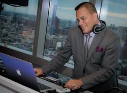 DJ ANTHONY CROSS