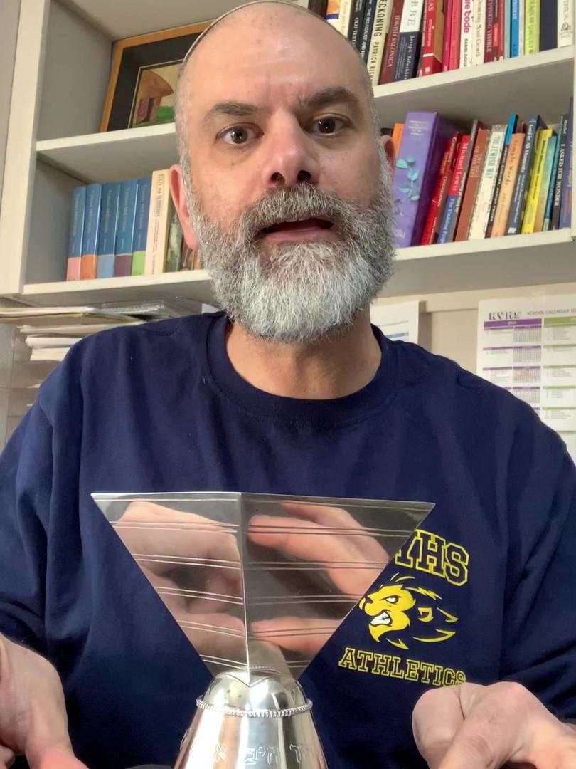 Passover Message
