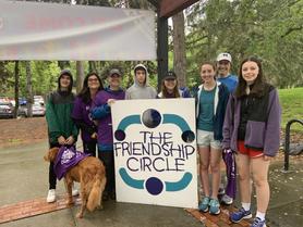 Frienship circle run