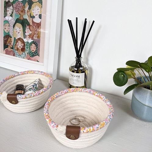 Nesting Liberty Wiltshire Bud Bowls Set