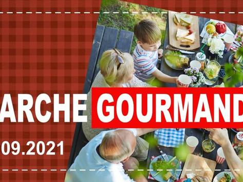 MARCHE GOURMANDE by SPARTAMYLOF