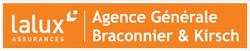 Logo Lalux Braconnier