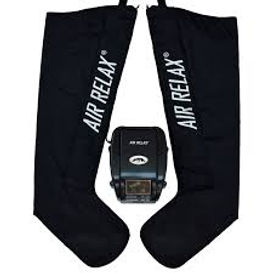 buy Air relax leg recovery system, wellness tech, health technology, be stronger, recover faster, self-care at home, best compression recovery boots, best wellness products