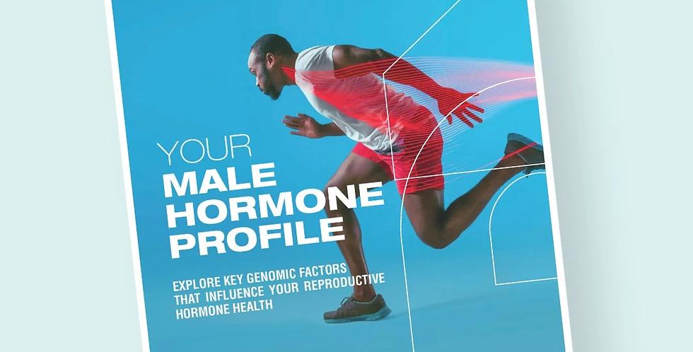 DNA - Male Hormone Profile