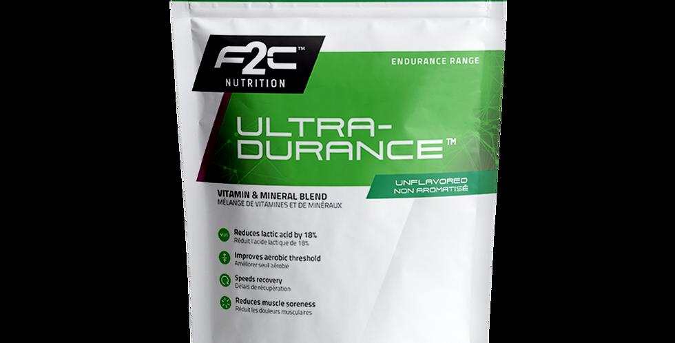 F2C Ultra-Durance
