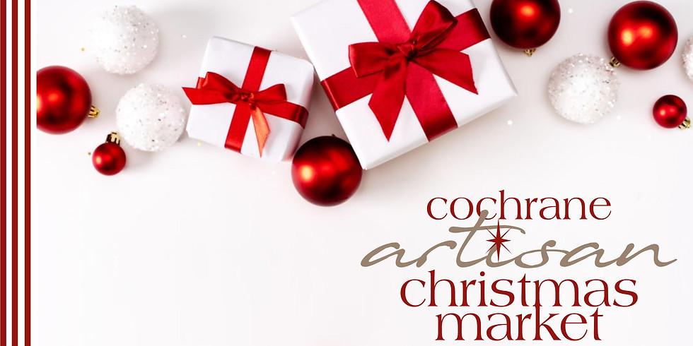 Cochrane Christmas Market