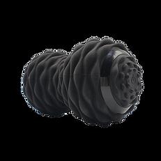 Vibration dual ball