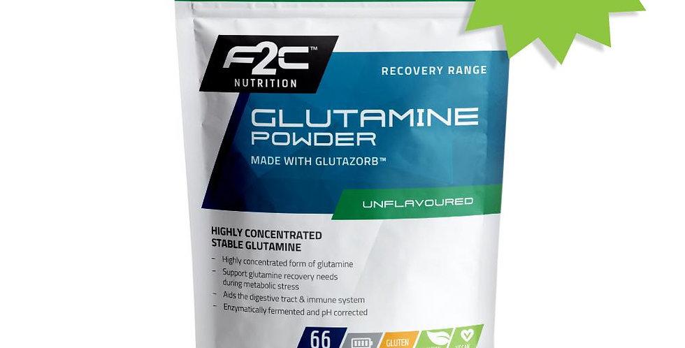 F2C Glutamine powder