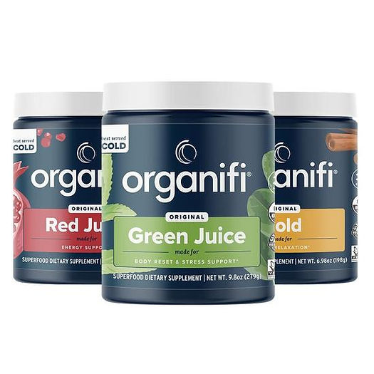 buy organifi sunrise to sunset, organifi