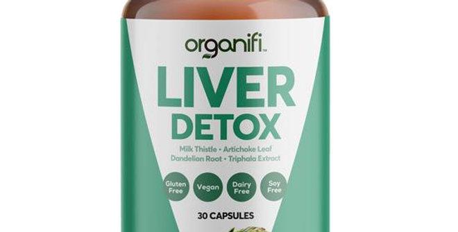 Organifi Liver Detox