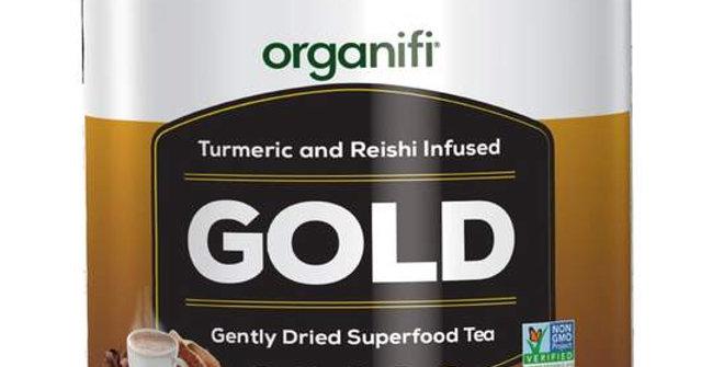 Organifi Gold - Chocolate