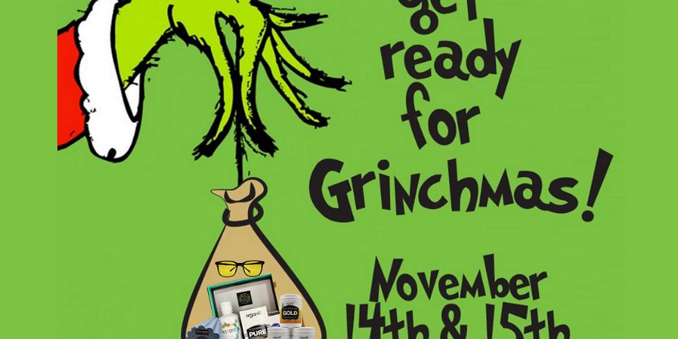 Grinchmas at Granary Road