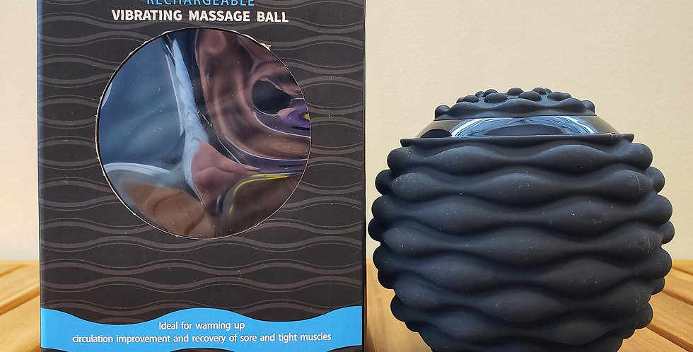 Vibration Massage Ball